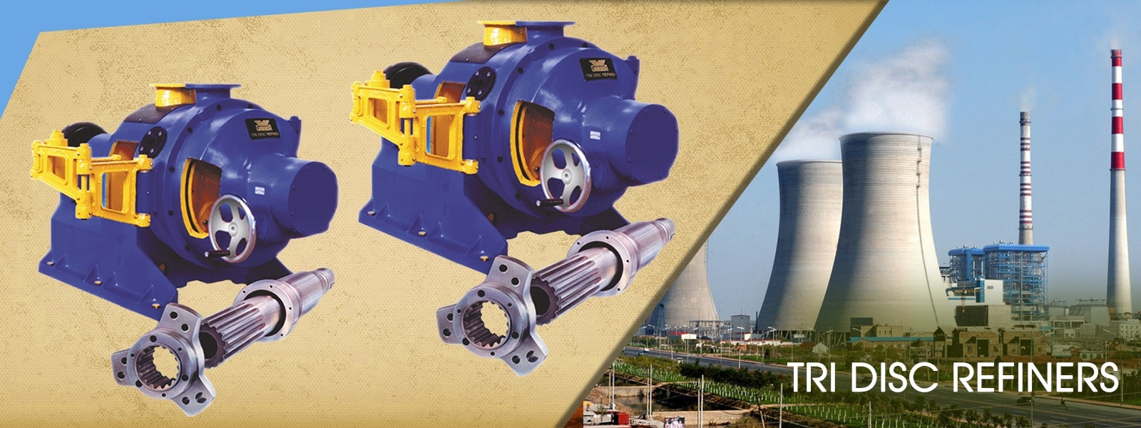 Twin Lobe Roots Blowers Manufacturer