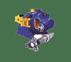 Waterring Pumps manufacturer