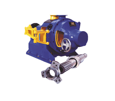 Waterring Pumps manufacturer